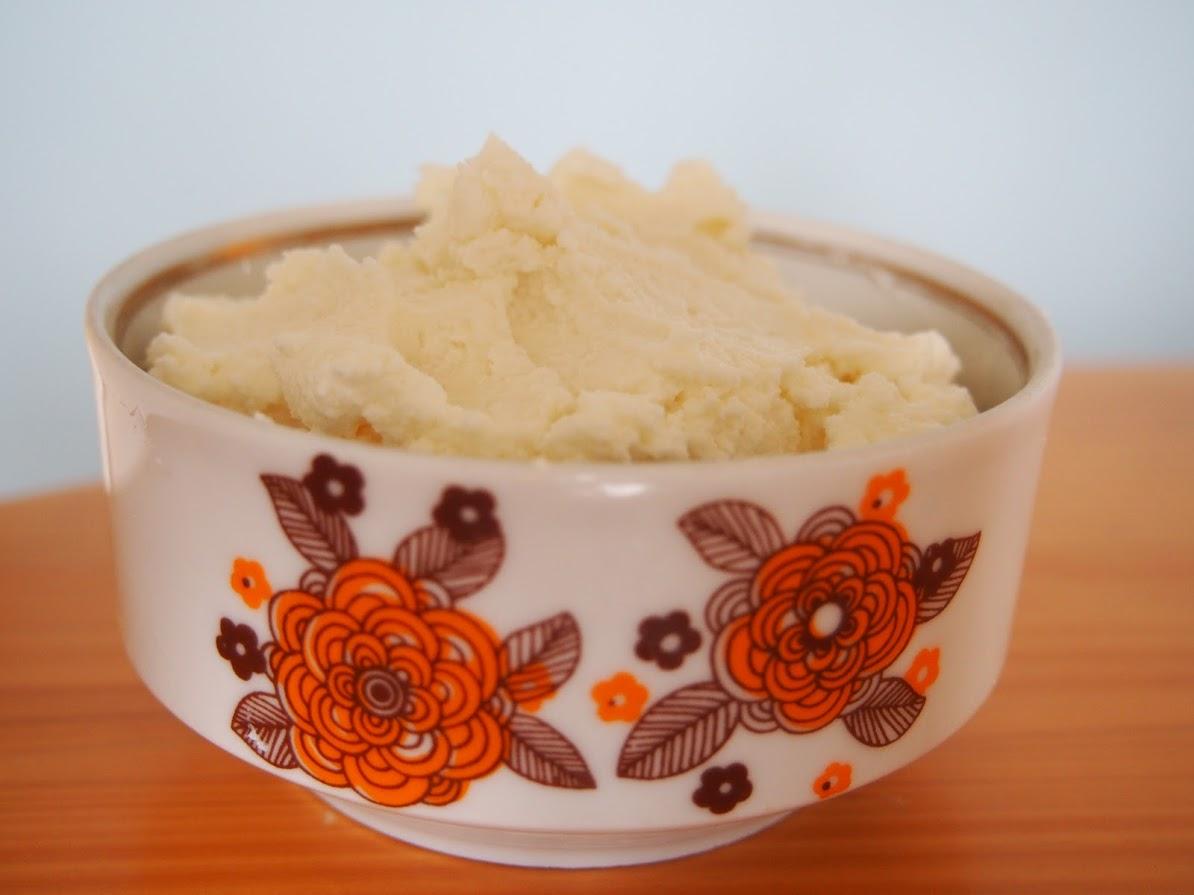 牛乳カッテージチーズ